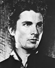 This is an image of 171290 Christian Bale Photograph & Poster
