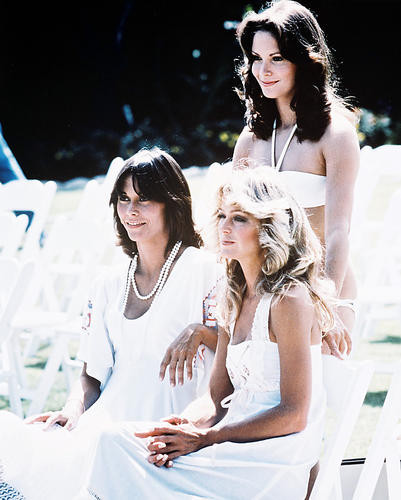 This is an image of 211038 Charlie's Angels Photograph & Poster