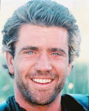 This is an image of 235918 Mel Gibson Photograph & Poster