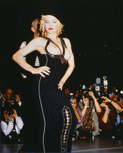 This is an image of 259515 Madonna Photograph & Poster