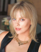 This is an image of 259668 Charlize Theron Photograph & Poster