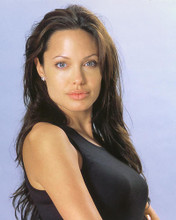 This is an image of 259457 Angelina Jolie Photograph & Poster