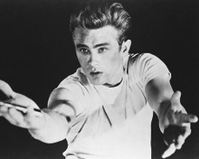 This is an image of 172636 James Dean Photograph & Poster