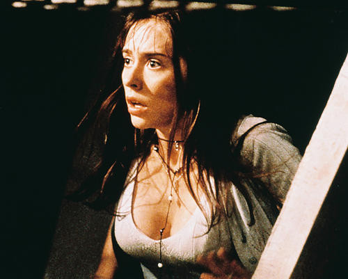 This is an image of 229091 Jennifer Love-Hewitt Photograph & Poster