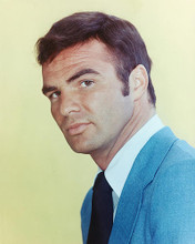 This is an image of 282097 Burt Reynolds Photograph & Poster