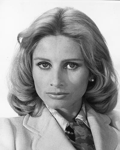 This is an image of 192584 Jill Ireland Photograph & Poster