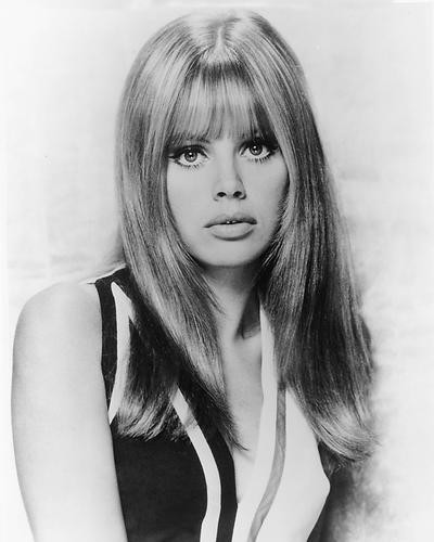 This is an image of 192591 Britt Ekland Photograph & Poster