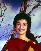 This is an image of 282133 Jean Simmons Photograph & Poster