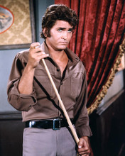 This is an image of 282155 Michael Landon Photograph & Poster