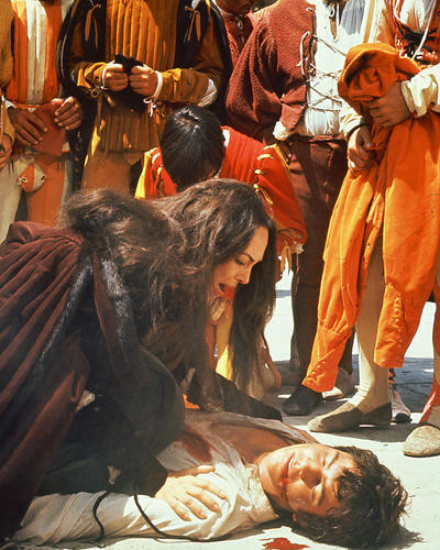 This is an image of 282208 Romeo and Juliet Photograph & Poster