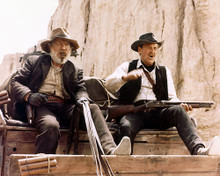 This is an image of 282277 The Wild Bunch Photograph & Poster