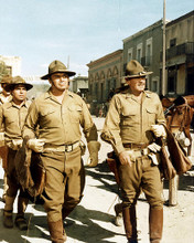 This is an image of 282278 The Wild Bunch Photograph & Poster