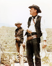 This is an image of 282281 The Wild Bunch Photograph & Poster