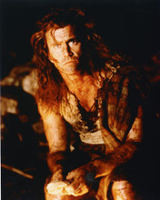 This is an image of 282338 Braveheart Photograph & Poster