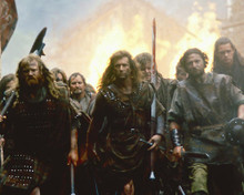 This is an image of 282341 Braveheart Photograph & Poster