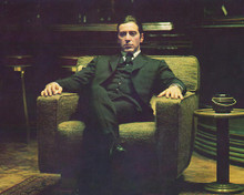 This is an image of 282431 The Godfather: Part Ii Photograph & Poster