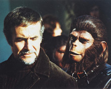 This is an image of 282493 Conquest of the Planet of the Apes Photograph & Poster