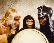 This is an image of 282509 Planet of the Apes Photograph & Poster