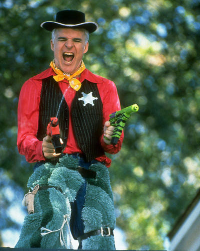 This is an image of 282638 Steve Martin Photograph & Poster