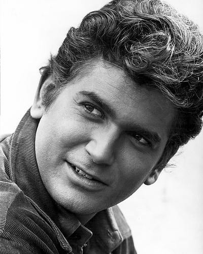This is an image of 192686 Michael Landon Photograph & Poster