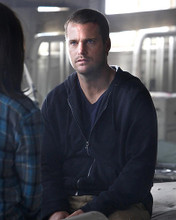 This is an image of 282716 Chris O'Donnell Photograph & Poster