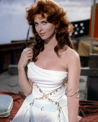 This is an image of 282717 Tina Louise Photograph & Poster