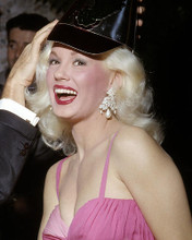 This is an image of 283290 Mamie Van Doren Photograph & Poster