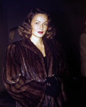 This is an image of 283292 Gene Tierney Photograph & Poster