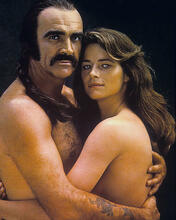 This is an image of 282750 Zardoz Photograph & Poster
