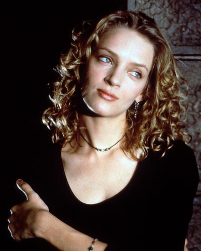 This is an image of 282764 Uma Thurman Photograph & Poster