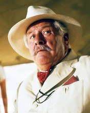 This is an image of 282780 Peter Ustinov Photograph & Poster