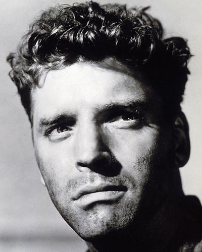 This is an image of 192699 Burt Lancaster Photograph & Poster