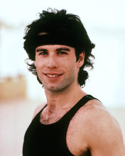 This is an image of 282822 John Travolta Photograph & Poster