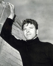 This is an image of 192700 Burt Lancaster Photograph & Poster