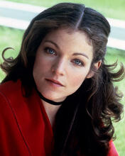 This is an image of 282904 Amy Irving Photograph & Poster
