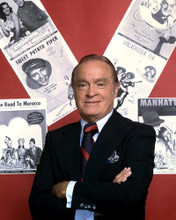 This is an image of 282871 Bob Hope Photograph & Poster