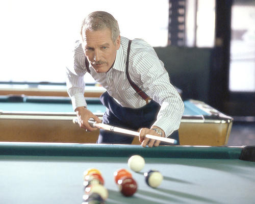 This is an image of 282961 Paul Newman Photograph & Poster