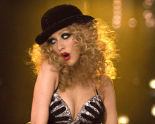 This is an image of 283022 Christina Aguilera Photograph & Poster