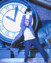 This is an image of 283041 Back to the Future Photograph & Poster