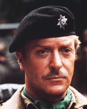 This is an image of 283076 Michael Caine Photograph & Poster