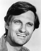 This is an image of 192728 Alan Alda Photograph & Poster