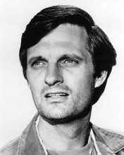 This is an image of 192729 Alan Alda Photograph & Poster