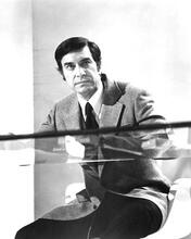 This is an image of 192733 Martin Landau Photograph & Poster
