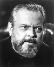 This is an image of 192741 Orson Welles Photograph & Poster