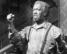 This is an image of 192753 Redd Foxx Photograph & Poster