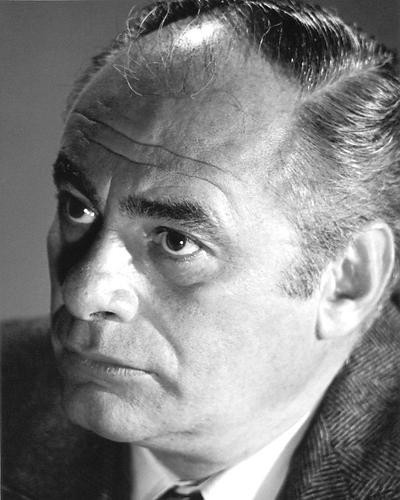 This is an image of 192815 Martin Balsam Photograph & Poster