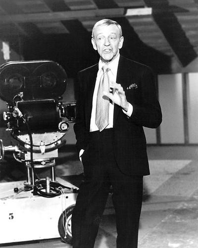 This is an image of 192816 Fred Astaire Photograph & Poster
