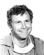 This is an image of 192870 Wayne Rogers Photograph & Poster