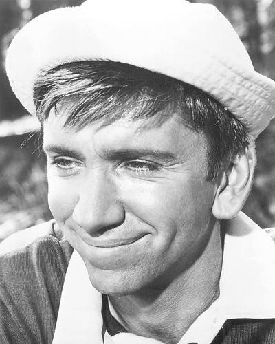 This is an image of 192875 Bob Denver Photograph & Poster