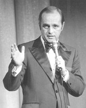 This is an image of 192889 Bob Newhart Photograph & Poster